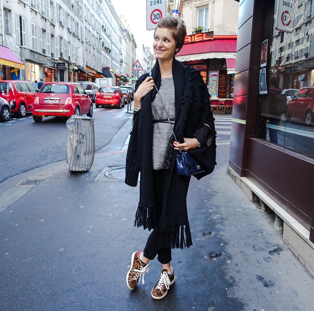 Floor archives violette daily for Miroir rue des martyrs